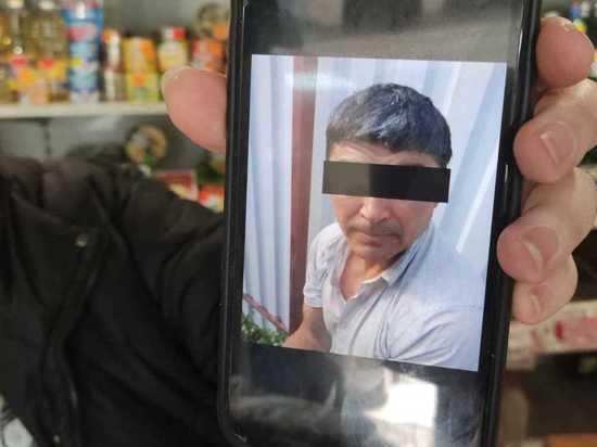 Задержанные мигранты строили дом в СНТ «Приозерный»