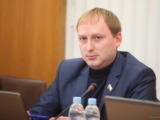 Антон Минаков: Мы всегда будем за честных и бедных