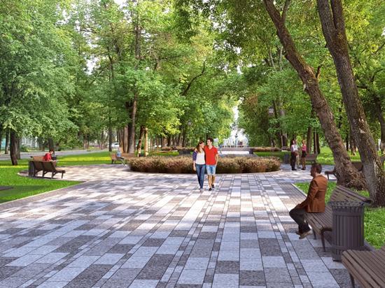 В Перми стартовала осенняя озеленительная кампания