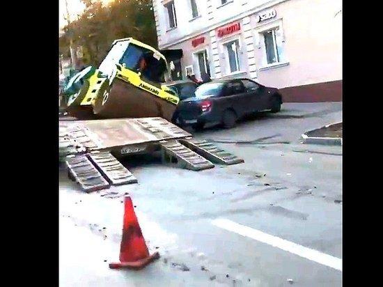 143 человека погибли с начала года на дорогах Саратовской области