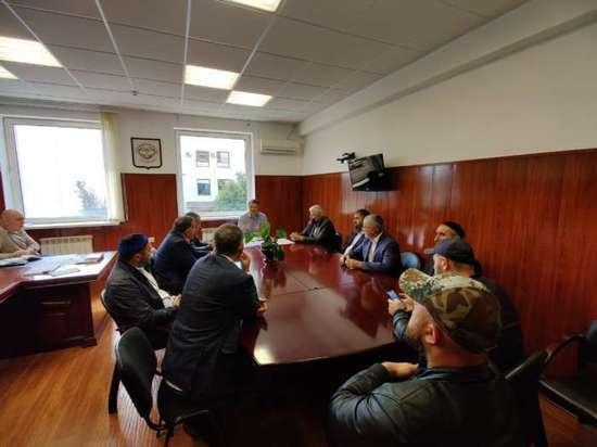 Застройщикам Ингушетии компенсируют часть затрат из-за удорожания материалов