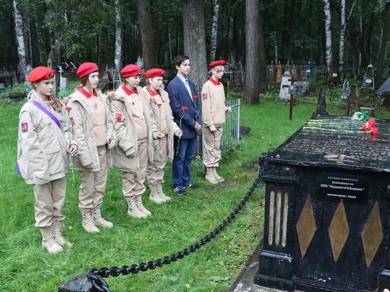 В городе много лет не решается вопрос об увековечении памяти героев войны 1812 года