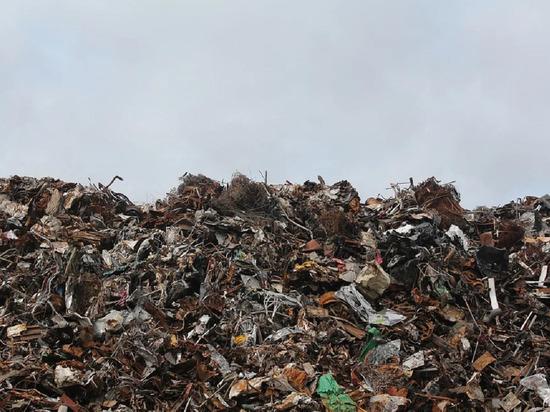 Чиновники не могут найти инвесторов для строительства мусорных полигонов в ЯНАО