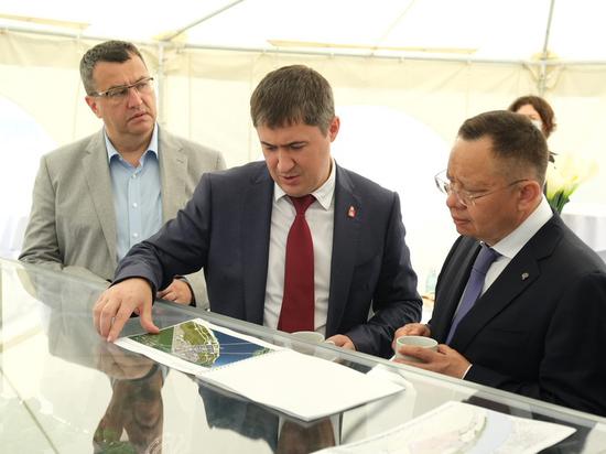 Эксперт прокомментировал перспективы развития правобережной Перми