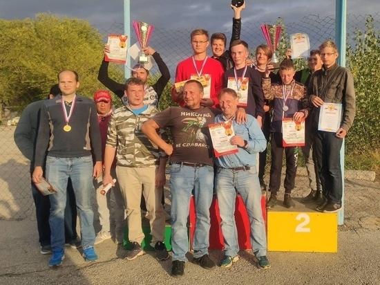 Воспитанники новочебоксарского авиамодельного клуба «Чайка» стали победителями Всероссийских соревнований