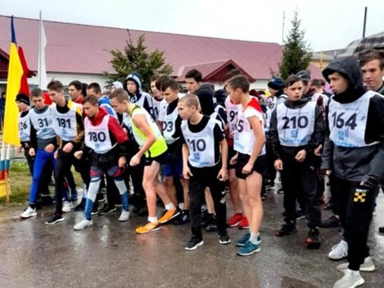 В Канашском районе прошли республиканские соревнования памяти Вячеслава Краснова