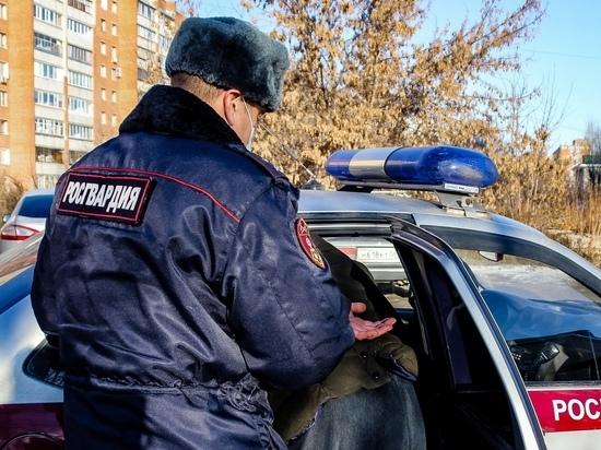 В Пензе полицейские нашли похищенный велосипед и вернули его владельцу