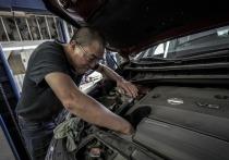 Директор ижевского автосалона продал переданный для ремонта автомобиль