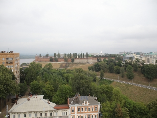 Борис Титов встретился с нижегородскими предпринимателями