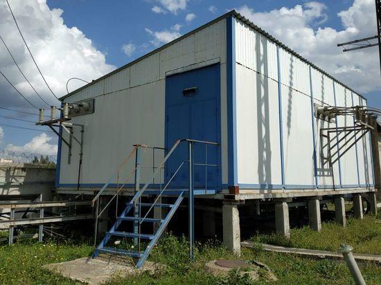 «Россети» начали комплексную реконструкцию ключевого центра питания Ставрополя