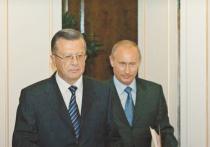 """Председателю Совета директоров """"Газпрома"""" исполняется 80 лет"""