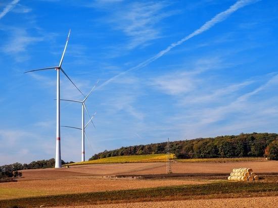 В Башкирии инвесторам предлагают реализовать проект строительства ветровых электростанций