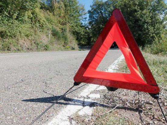 В Рязани в ДТП с участием Camry и Focus пострадал водитель Ford