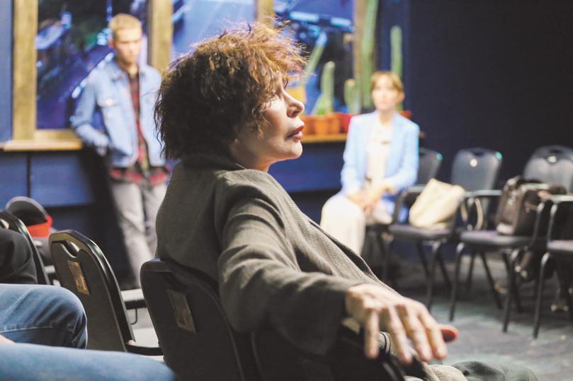 ВШколе современной пьесы рассказали историю одного педагогического допроса