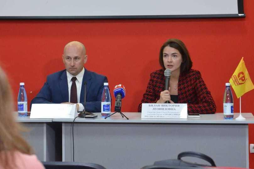За ходом голосования в Крыму будут следить справедливые наблюдатели