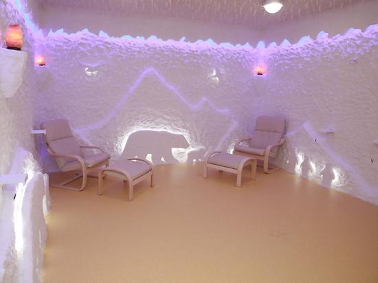 Центр социальной реабилитации инвалидов открыли в Петербурге