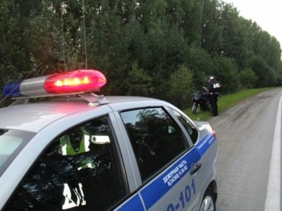 Ребенок получил травмы в столкновении Daewoo и Peugeot в Нижнем Тагиле