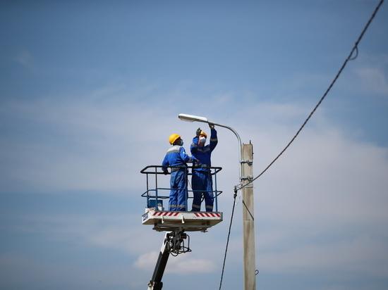 В пяти районах Волгограда отключат электричество 15 сентября