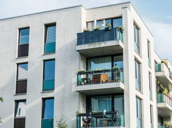 Продажи петербургских апартаментов достигли максимума