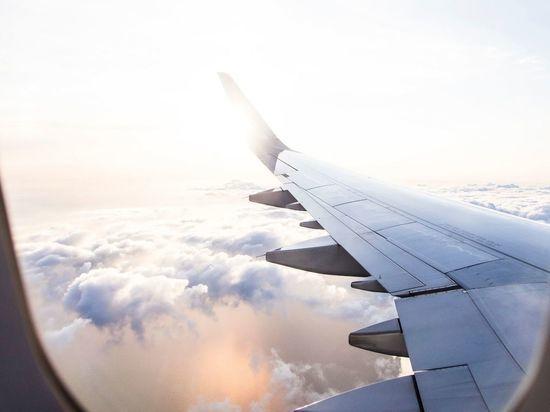 Прямые рейсы из Петербурга в Курган запустят в конце октября