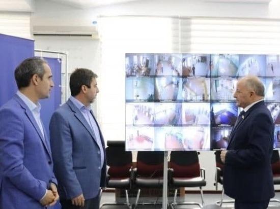 В Дагестане создали центр общественного наблюдения за выборами