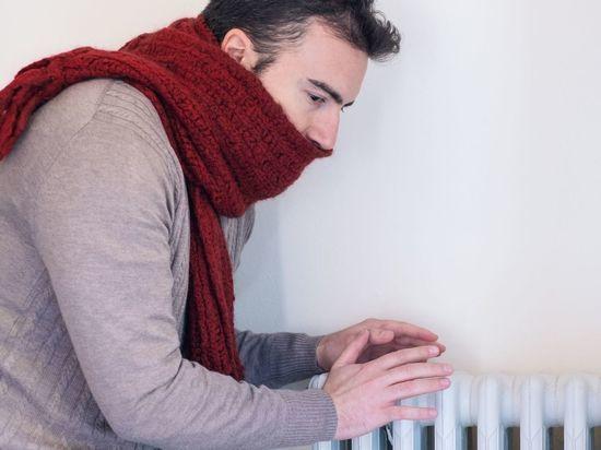 Петербуржцам рассказали, куда жаловаться на отсутствие отопления