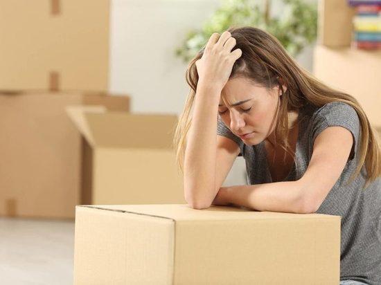 Жительница Тверской области не смогла отдать кредит и лишилась квартиры