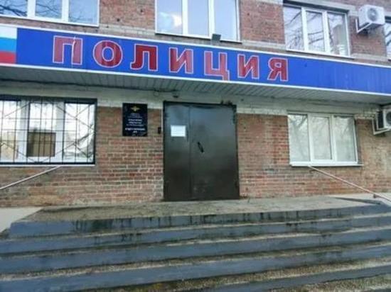 В Ростове полицейский вынуждал подчиненного делать ему ремонт за свой счет