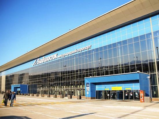УФАС требует от аэропорта Владивосток понизить цены на парковку