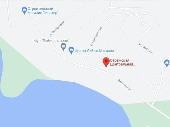К середине декабря в Себеже капитально отремонтируют районную больницу