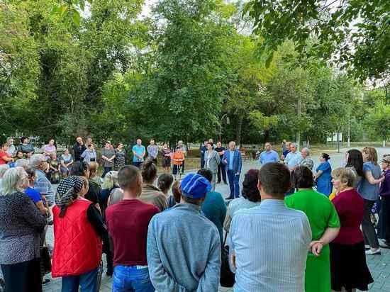Игорь Додон обратился с призывом к избирателям Гагаузии