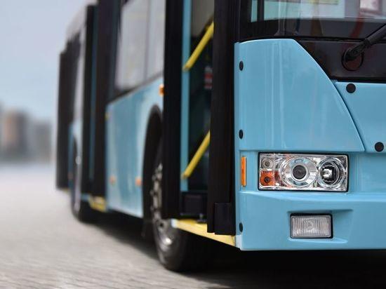 Для Петербурга закупили 360 экологичных автобусов