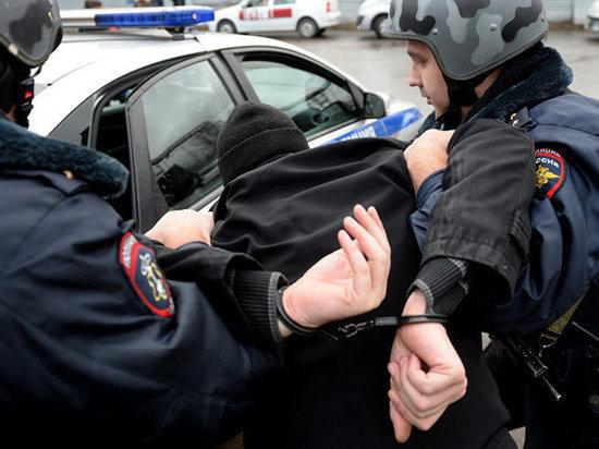 В Хакасии суд вынес приговор мужчине, пинавшему и оскорблявшему полицейских