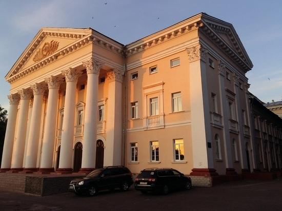Пять домов культуры хотят построить в Курской области к 2023 году