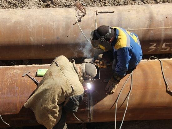 14 сентября в Курске получили горячую воду жители еще 6 домов