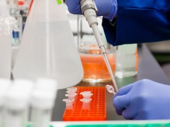 547 776 лабораторных исследований на коронавирус провели в Смоленской области с начала пандемии