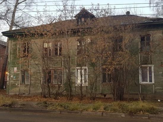 На окраине Архангельска при пожаре спасли мужчину-инвалида