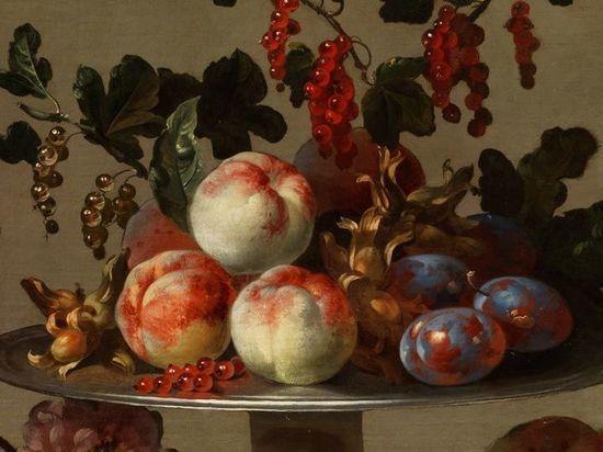 Выставка Пушкинского музея откроется в галерее имени Дейнеки в Курске