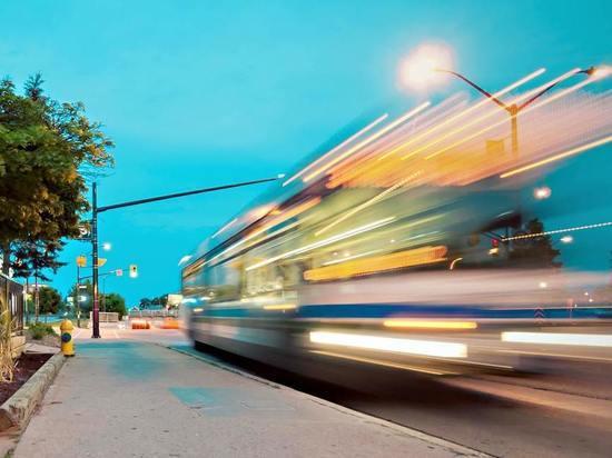 В Курске от КЗТЗ до Плевицкой пустят новый маршрут общественного транспорта