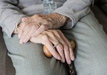 В Пенсионном фонде России сообщили, что в случае смерти супруга вдова или вдовец могут претендовать на его пенсию, если она была выше