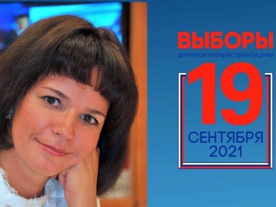 Председатель УИК Оксана Коростова рассказала о подготовке к выборам