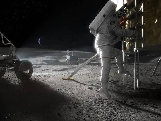 Разработку лунной сверхтяжелой ракеты полностью приостановили в России
