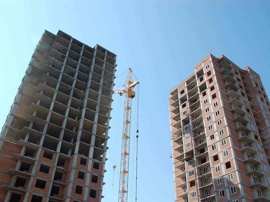 Дольщики 22 домов уже получают компенсационные выплаты