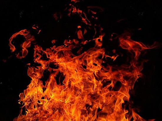Трое человек за два дня погибли в пожарах на Чукотке