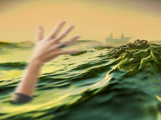 В Тункинском районе Бурятии пьяный мужчина утонул, переплывая реку