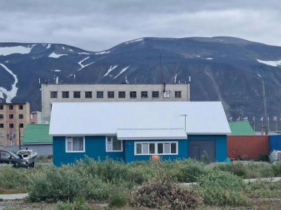 На Чукотке вводятся меры поддержки жилищного строительства