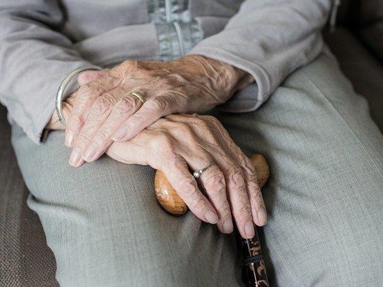 В ПФР рассказали, как начать получать пенсию супруга