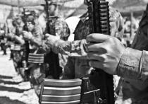 28-летний снайпер некоторое время скрывался в Кабуле, но в минувший понедельник его нашли талибы и убили