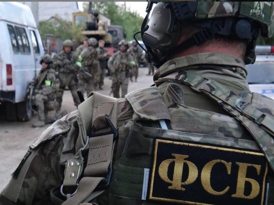 Вербовщиков террористов задержали в Красноярске