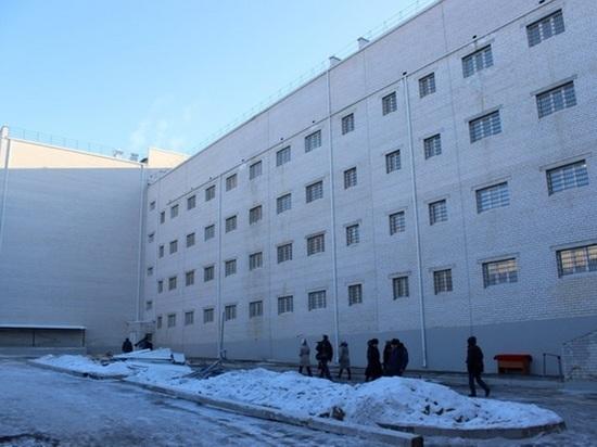 Осужденная оштрафована за оскорбление руководства СИЗО в Чите
